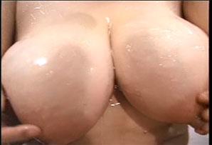 Chiharu Mizushima giant breasts
