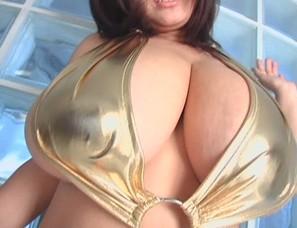 Big tits Fuko