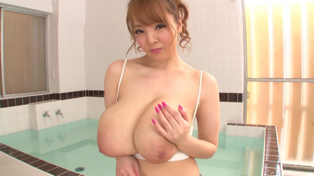 Japanese Big Tits Eng Sub